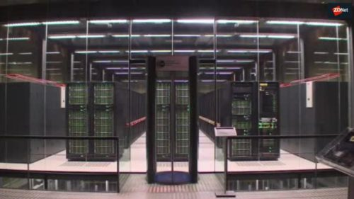 Các siêu máy tính dùng nghiên cứu Covid-19 tại châu Âu bị tấn công