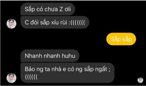 """tro ly dong nhi he lo """"me bau"""" muon an """"ca the gioi"""", bay cach giuc chu quan cuc hai hinh anh 3"""