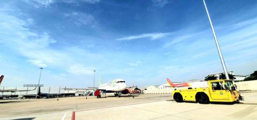 Chưa chốt ngày bay quốc tế, hàng không ưu tiên nội địa - Ảnh 2.