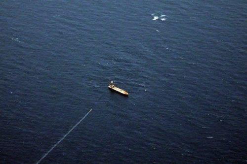 Hải quân Iran thử tên lửa chống hạm mới