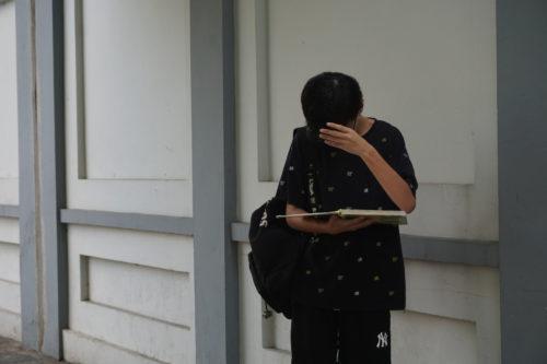 Gần 90.000 thí sinh tại Hà Nội bắt đầu thi vào lớp 10, lo đề Ngữ văn sẽ rơi vào Covid-19 - Ảnh 4.