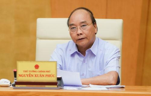 Thủ tướng đồng ý thực hiện giãn cách xã hội tại Đà Nẵng từ 0 giờ ngày 28/7 - Ảnh 1.