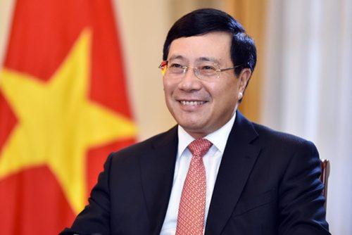 25 năm Việt Nam tham gia ASEAN: Vì một cộng đồng gắn kết và thích ứng - 1