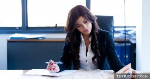 8 quy tắc giúp cô gái hiện đại trở nên đẹp hơn - 2