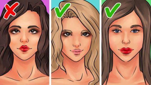 8 quy tắc giúp cô gái hiện đại trở nên đẹp hơn - 3