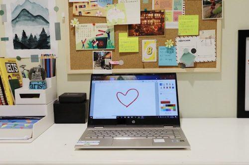 HP Pavilion x360 14: Lựa chọn của thế hệ sinh viên năng động - 5