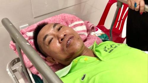 """Vụ lật xe khách ở Quảng Bình: """"Ngày hội khóa bỗng hóa đại tang"""" - Ảnh 1."""