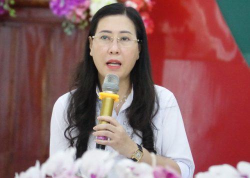 Quảng Ngãi:  Có nữ Bí thư Tỉnh ủy, Chủ tịch HĐND tỉnh đầu tiên  - Ảnh 2.
