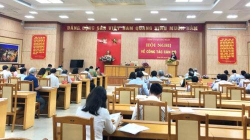 Quảng Ngãi:  Có nữ Bí thư Tỉnh ủy, Chủ tịch HĐND tỉnh đầu tiên  - Ảnh 1.