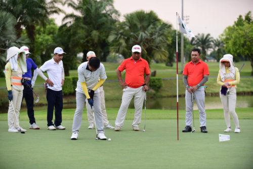 Giải Golf for Start-up 2020: Nhận thêm tin vui trước giờ khai mạc - Ảnh 1.