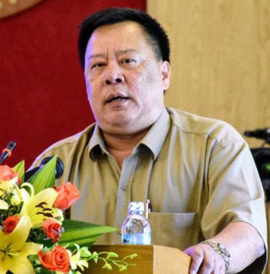 Giám đốc Sở Tài nguyên - môi trường Khánh Hòa xin thôi chức sau khi bị kỷ luật cảnh cáo - Ảnh 1.