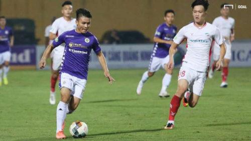 Quang Hải chấn thương, bỏ ngỏ khả năng ra sân trước Thanh Hóa - Ảnh 2.