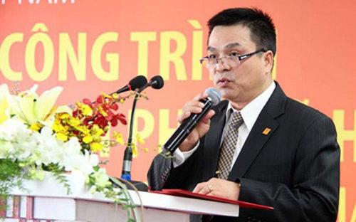 Truy tố Chủ tịch HĐQT Petroland vụ lập khống hợp đồng, gây thiệt hại hơn 50,5 tỷ đồng - Ảnh 2.