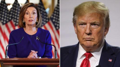 Ông Trump né tránh chuyển giao quyền lực trong hòa bình, đảng Dân chủ và Cộng hòa nói gì? - Ảnh 1.