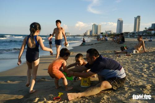Hậu COVID-19, Đà Nẵng không để lệ thuộc khách Trung Quốc, Hàn Quốc - Ảnh 2.