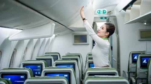 Lợi đơn lợi kép khi bay thẳng không nối chuyến