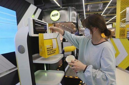 Tuyệt chiêu giúp các nhà hàng Hàn Quốc 'sống khoẻ' thời Covid-19