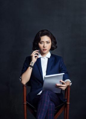 Ngô Thanh Vân làm phim siêu anh hùng Vinaman - Ảnh 1.