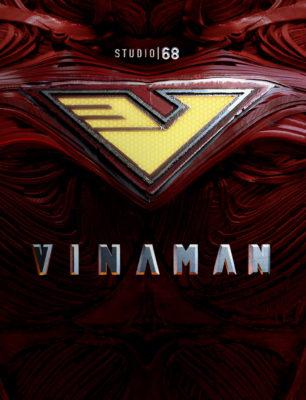 Ngô Thanh Vân làm phim siêu anh hùng Vinaman - Ảnh 2.