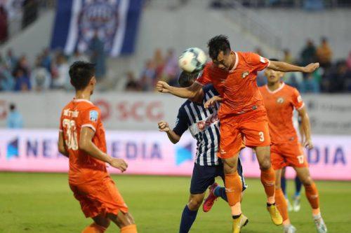 Cơ hội để CLB Bình Định trở lại V-League - Ảnh 1.
