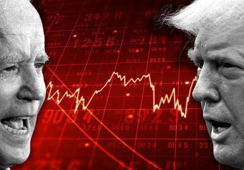 Nên mua vàng trước đêm bầu cử tổng thống Mỹ?