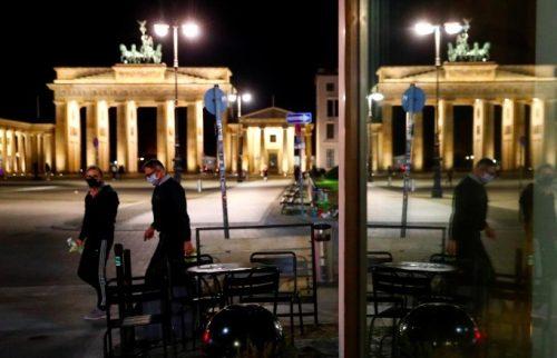 Covid-19 ngày càng trầm trọng khắp châu Âu, Đức, Pháp tái phong toả