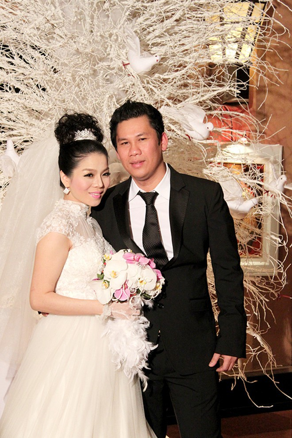 Lệ Quyên xác nhận ly hôn với chồng đại gia sau 10 năm gắn bó - Ảnh 3.