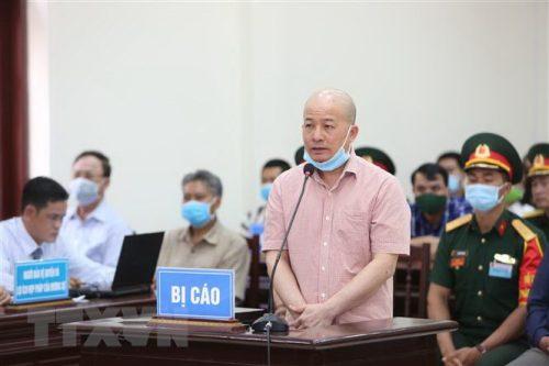 Ông Đinh La Thăng có động cơ cá nhân trong dự án cao tốc TP.HCM - Trung Lương - Ảnh 2.