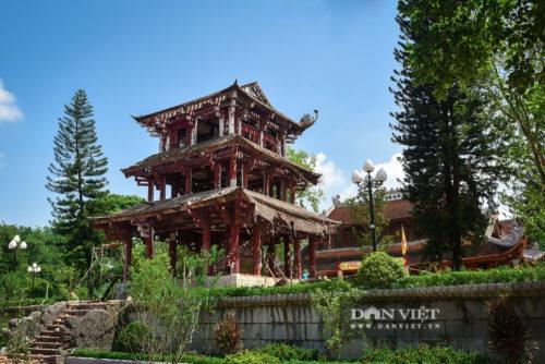 200 tỷ đồng trùng tu chùa Quỳnh Lâm - trường đại học Phật giáo đầu tiên ở Việt Nam