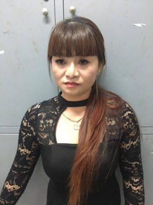 Nữ quản lý nhà hàng ở Sài Gòn môi giới cho nhân viên bán dâm 1 triệu đồng/lượt