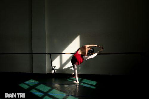 Ngất ngây vẻ đẹp của nữ sinh giành giải thưởng Tài năng múa dân gian - 7