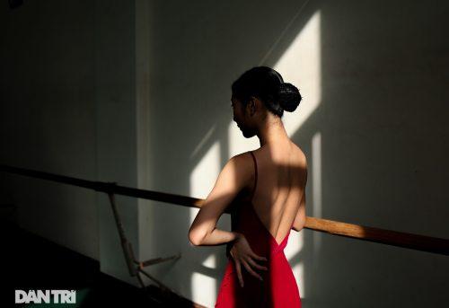Ngất ngây vẻ đẹp của nữ sinh giành giải thưởng Tài năng múa dân gian - 3