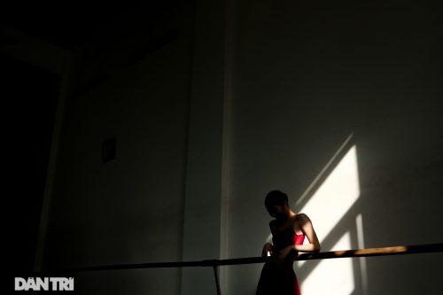 Ngất ngây vẻ đẹp của nữ sinh giành giải thưởng Tài năng múa dân gian - 12