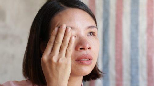 Người phụ nữ tận cùng nghèo khổ bất lực nhìn chồng chết dần - 4