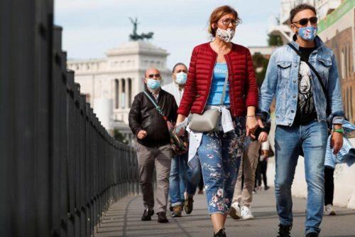 Thế giới hơn 38 triệu ca Covid-19, châu Âu siết biện pháp dập dịch