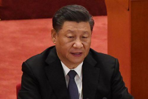Ông Tập: Không cho phép ai làm suy yếu lợi ích của Trung Quốc - Ảnh 1.