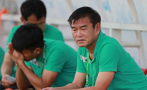 """Sau Sài Gòn FC, Than Quảng Ninh cũng """"tan đàn xẻ nghé"""" - Ảnh 1."""