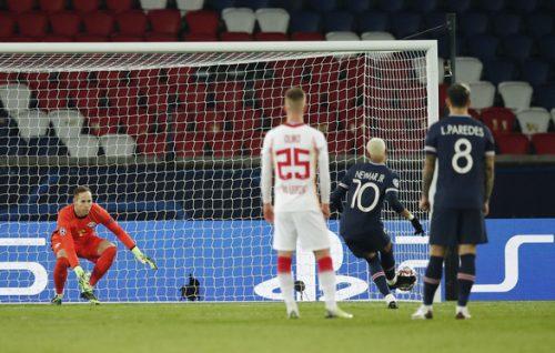 PSG tạm thoát hiểm, Man United thắng đậm ở Champions League - Ảnh 1.