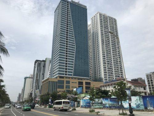 Mường Thanh ở Đà Nẵng: Vì sao chưa cưỡng chế? Vì sao rút đơn kiện? - Ảnh 1.