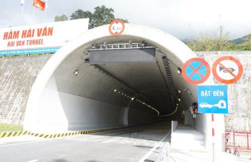 Hầm Hải Vân 2 phải đóng cửa sau khi hoàn thành do không có kinh phí vận hành  - Ảnh 1.