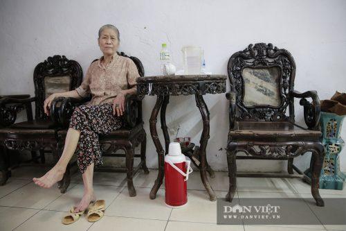 """Căn nhà hình """"hộp diêm"""" hơn 130 năm tuổi độc nhất phố cổ Hà Nội - Ảnh 11."""