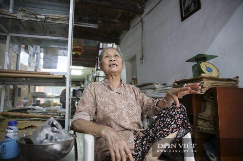 """Căn nhà hình """"hộp diêm"""" hơn 130 năm tuổi độc nhất phố cổ Hà Nội - Ảnh 3."""