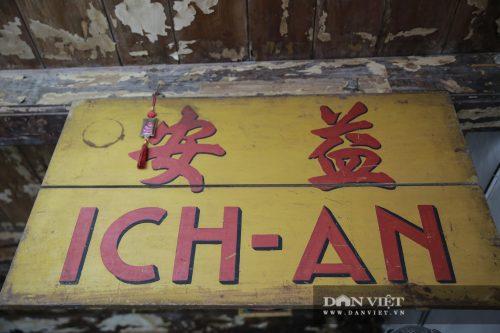 """Căn nhà hình """"hộp diêm"""" hơn 130 năm tuổi độc nhất phố cổ Hà Nội - Ảnh 8."""