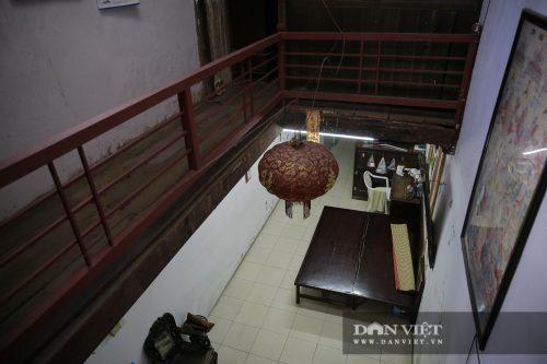 """Căn nhà hình """"hộp diêm"""" hơn 130 năm tuổi độc nhất phố cổ Hà Nội - Ảnh 9."""