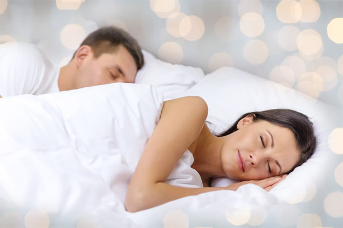Tư thế ngủ thông dụng gây hại cho cơ thể nhiều người không biết