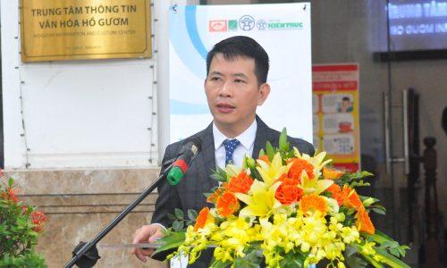 Hà Nội lấy ý kiến người dân về các phương án đặt cột mốc số 0 bên bờ hồ Gươm - Ảnh 2.