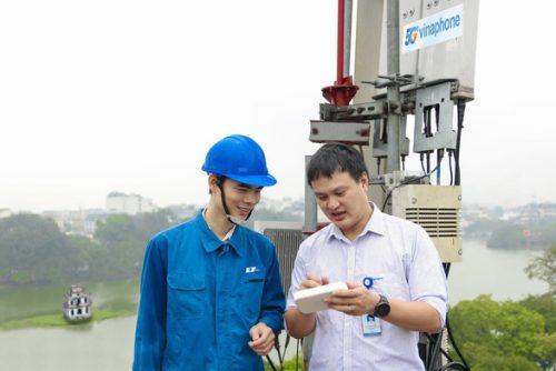 Phát sóng 5G thương mại ở TP.HCM và Hà Nội từ tháng 12-2020 - Ảnh 1.