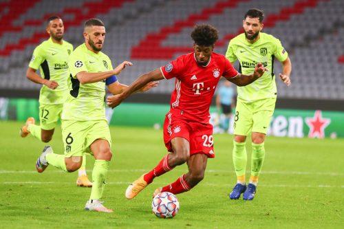 Nhận định Atletico vs Bayern: Cơ hội cho chủ nhà