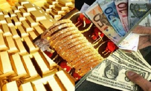 Giá vàng hôm nay 2/12: Sau cú sụt giảm tồi tệ lại tăng vọt 1 triệu/lượng