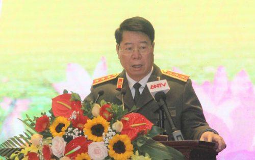 Bộ Công an yêu cầu Công an TP Hà Nội bảo vệ tuyệt đối an ninh Đại hội lần thứ XIII - Ảnh 5.